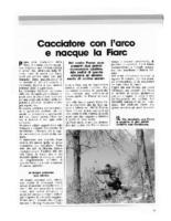 speciale tiro con l'arco 1988-30-3