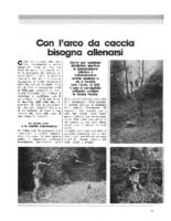 speciale tiro con l'arco 1988-39-5